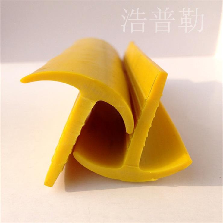 烘干房卡縫 T型橡膠密封條