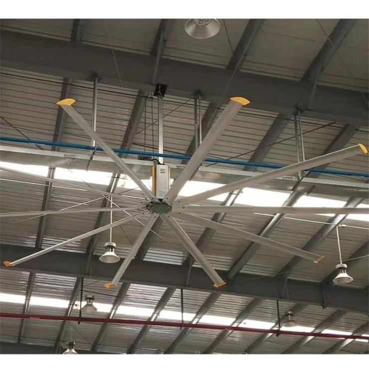 工廠專用大風扇/大型工業吊扇通風降溫