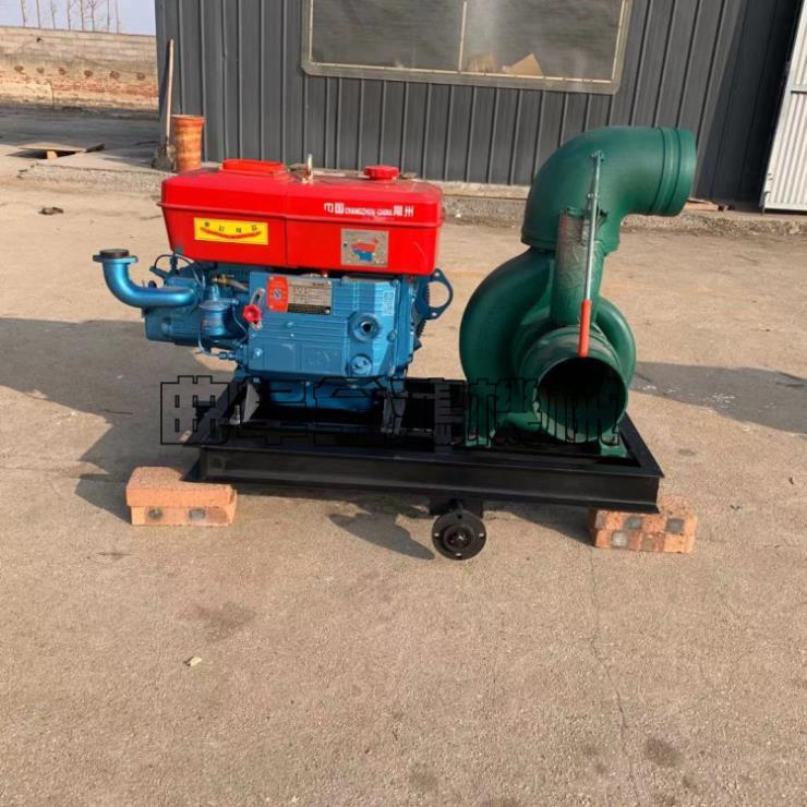 资阳自吸式电泵高压抽水泵