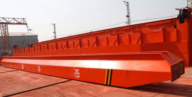 西吉县起重机欢迎来电-未来重工机械集团有限公司