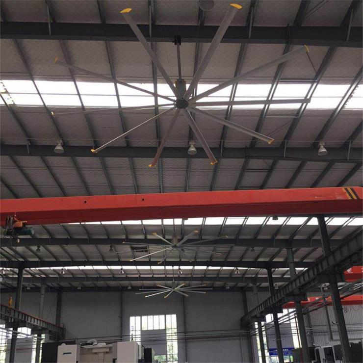 工廠專用大風扇/大型工業吊扇生產廠家