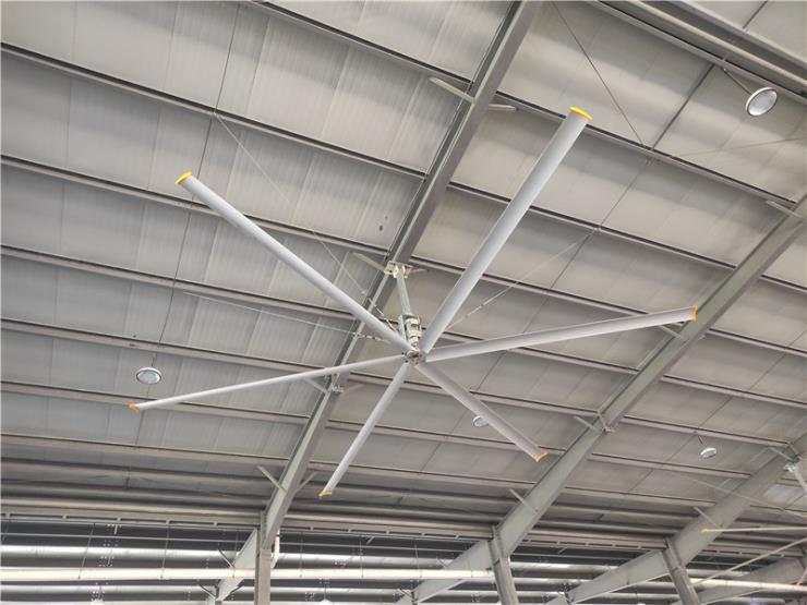工厂专用大风扇/大型工业吊扇厂家直销