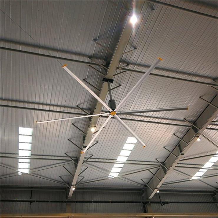 工廠專用大風扇/大型工業吊扇哪個牌子好