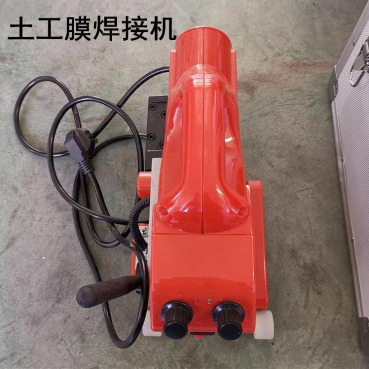 江西景德镇市塑料膜爬焊机型号