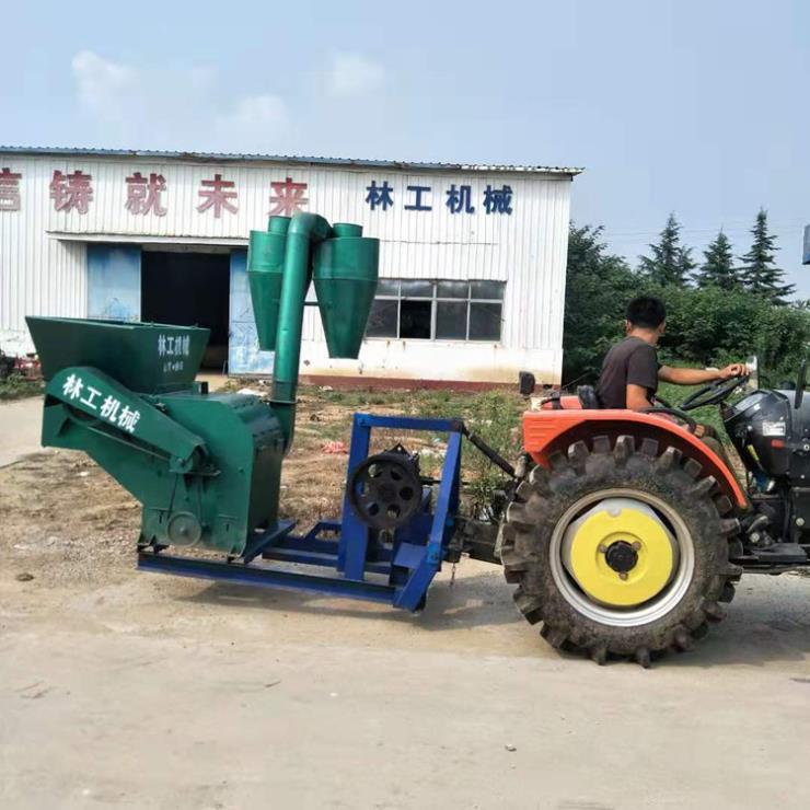 北川县棉花秸秆粉碎机生产厂家