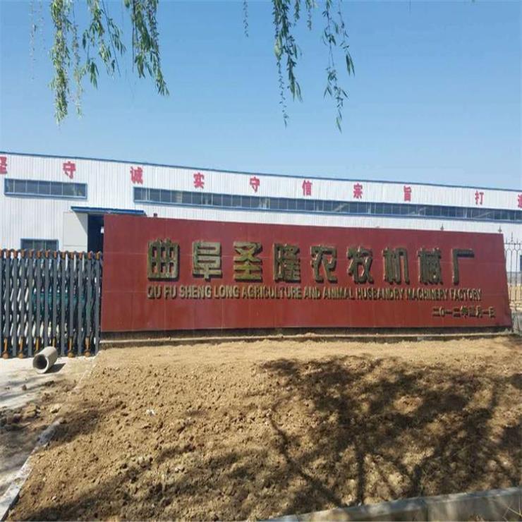 西华县牧草秸秆打捆机市场报价