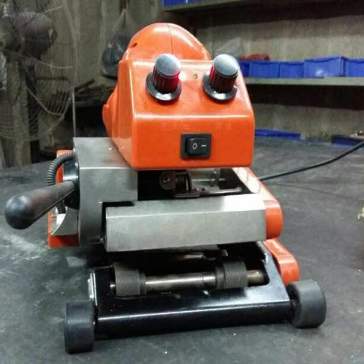 防水膜焊接機生產廠家_爬焊機圖片