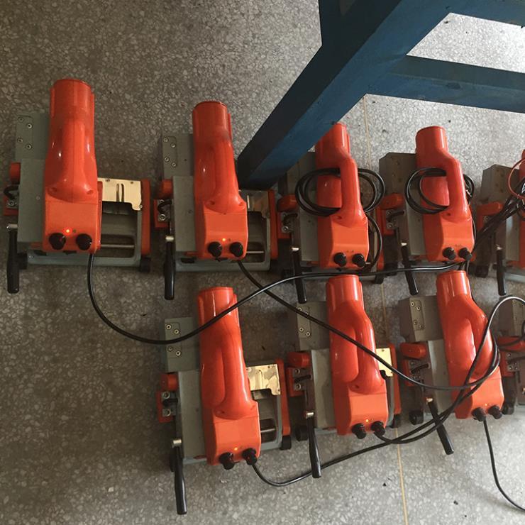 河南郑州爬焊机多少钱一台 防渗膜爬焊机