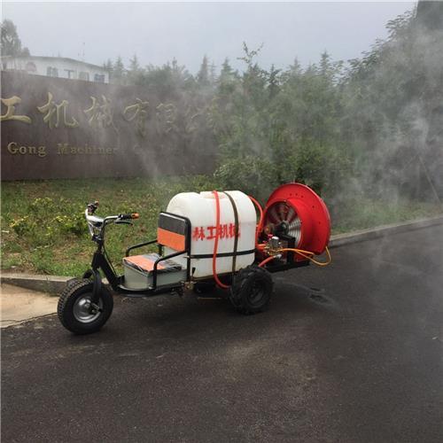 铜山县 风送式果树打药机技术