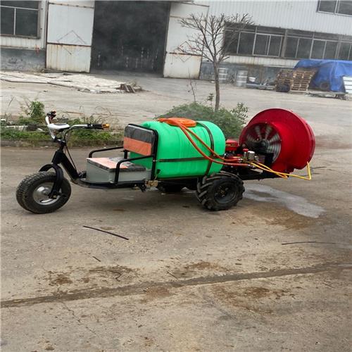农用三轮车喷药机厂家
