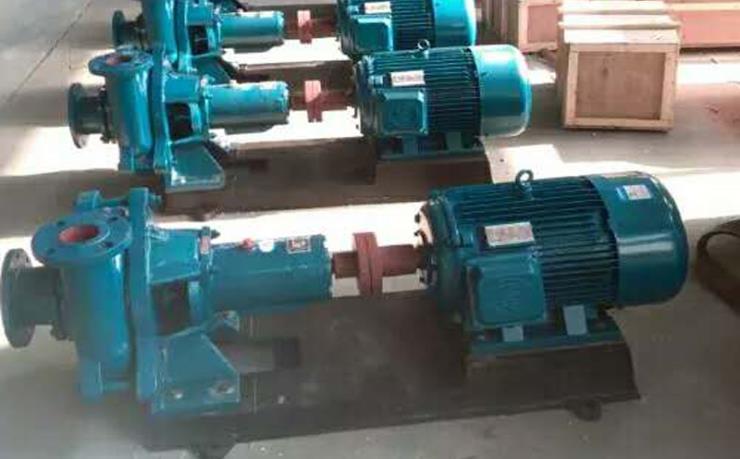 涉县2PN泵污泥泵泥水泵规格参数