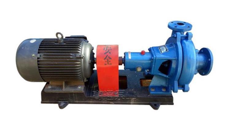 香河4PN污水泵泥水泵规格参数