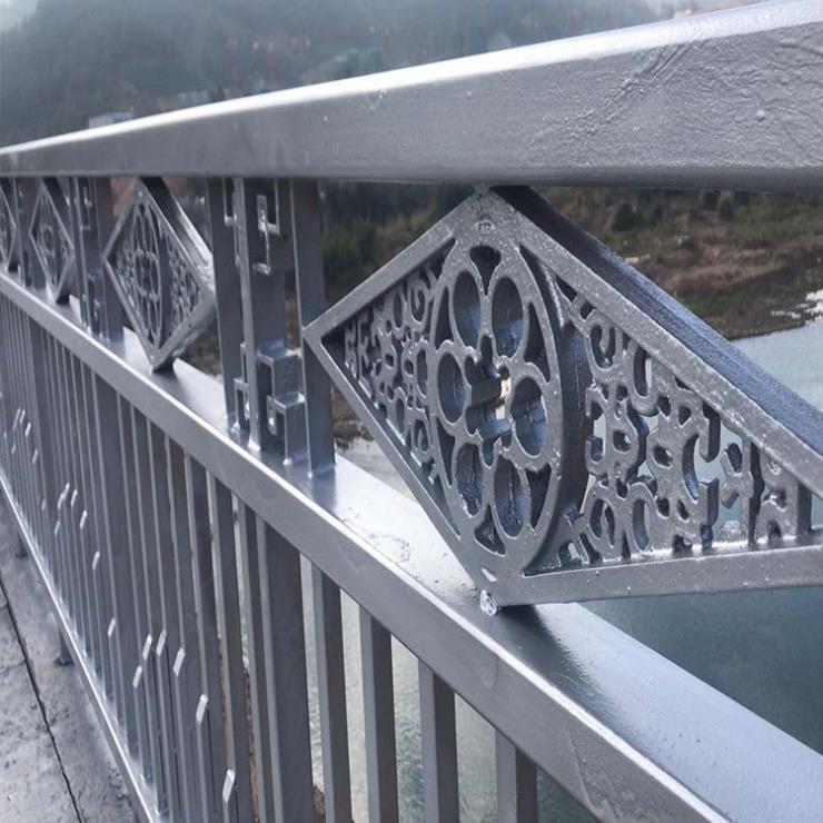 龙岩桥梁栏杆生产 龙岩桥梁栏杆厂家 龙岩桥梁栏杆安装