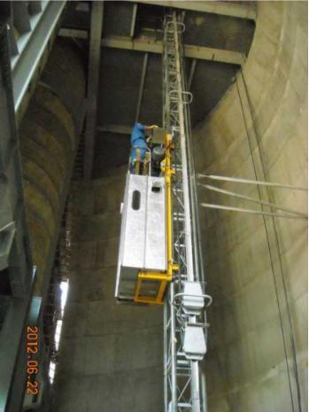 福州市煙筒升降機安裝咨詢江蘇海工建設工程