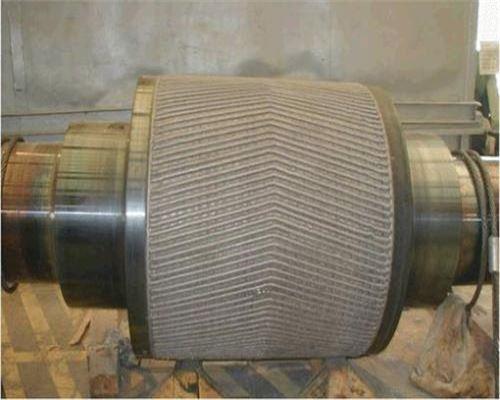 石油鉆桿接頭用耐磨堆焊藥芯焊絲