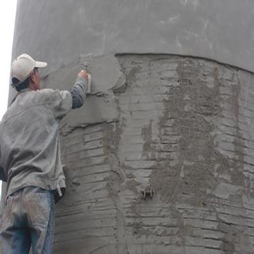 烟囱美化新闻陕西省烟囱彩绘施工队
