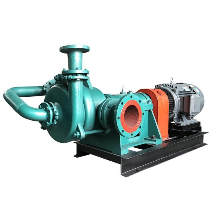 黄山区压滤机泵50SYA75-15造纸污水处理压滤机专用泵