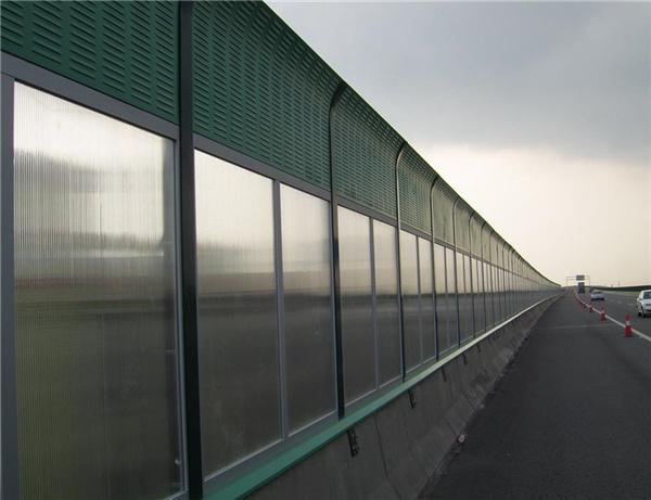 商洛市橋梁隔音板生產廠家