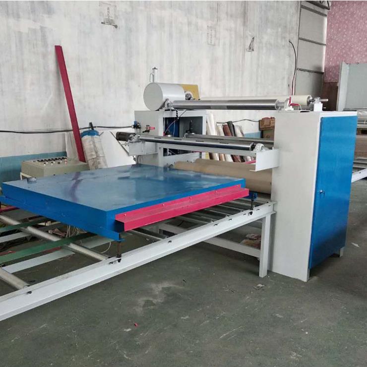 北京热熔胶贴面机