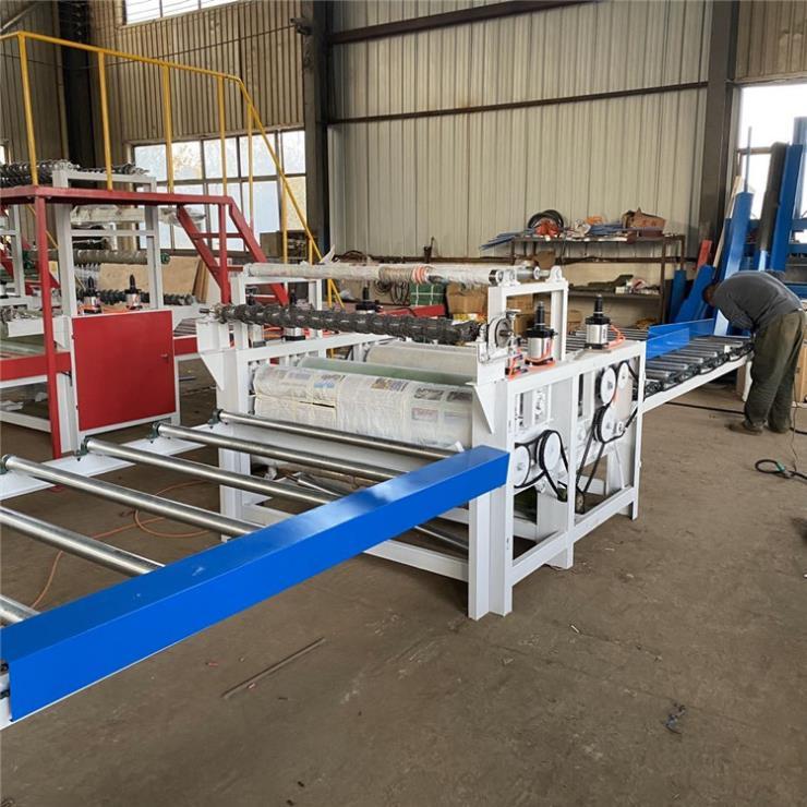厂家供应木饰面板平贴机 大板平贴机