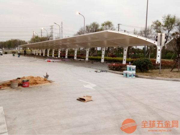 武义县 汽车棚厂家