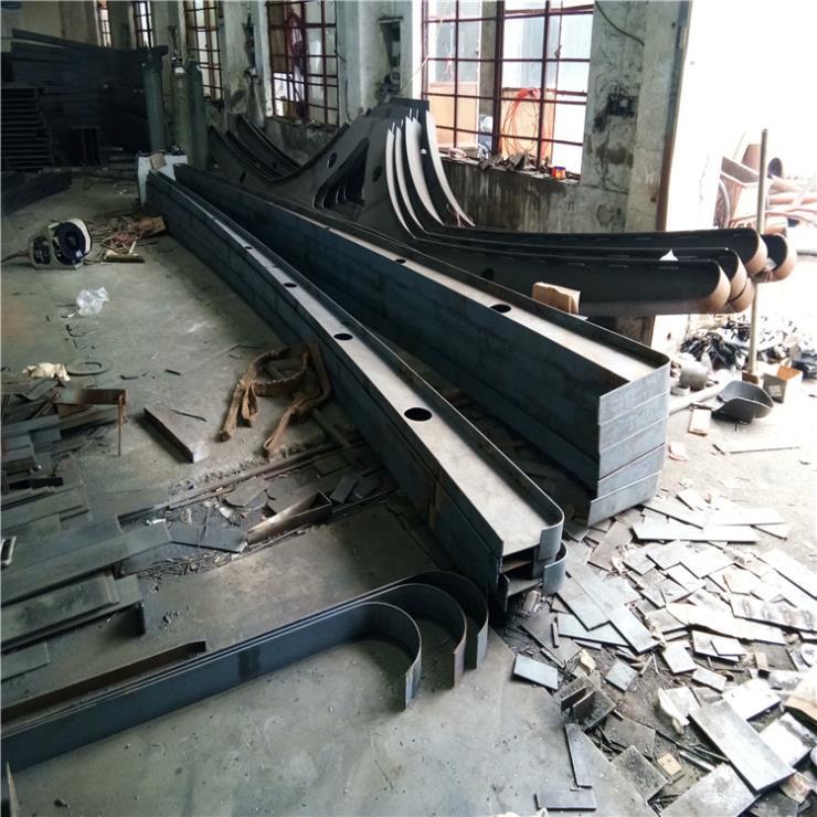 天津抗压力大膜结构钢梁图片维修