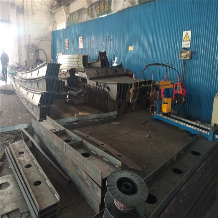 青浦区公交车站抗压力大膜结构钢梁图片价格