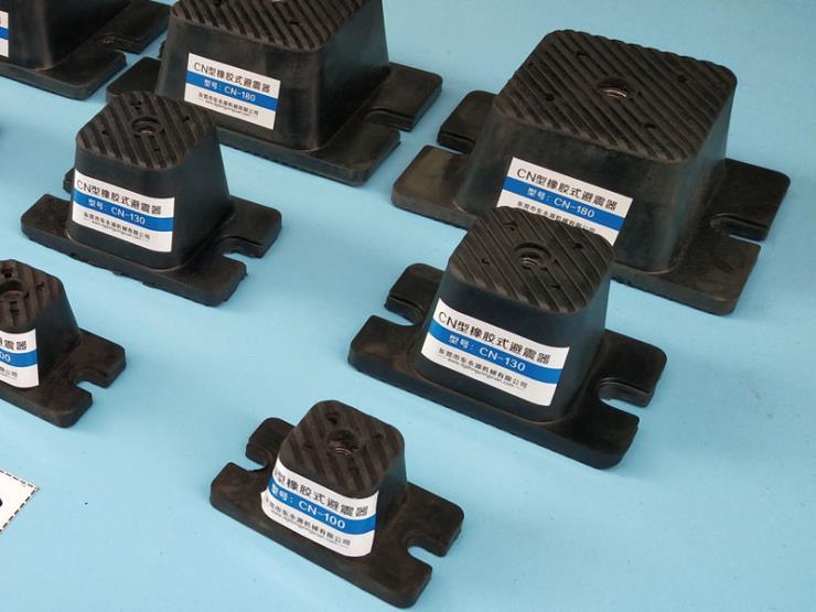 精密仪器减震装置 三坐标气浮防震垫 选锦德莱