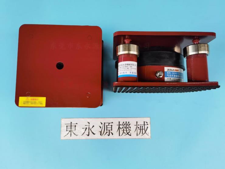 WENZEL测量仪气压式隔离垫 墙纸宣传册模切机减震