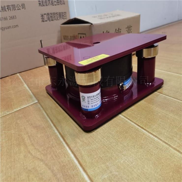 伯赛三次元气压式防振垫 海绵业冲床避震器 找东永源