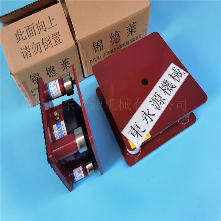 楼上织布机防震脚垫 气压式防震脚,钢才测试设备减震垫