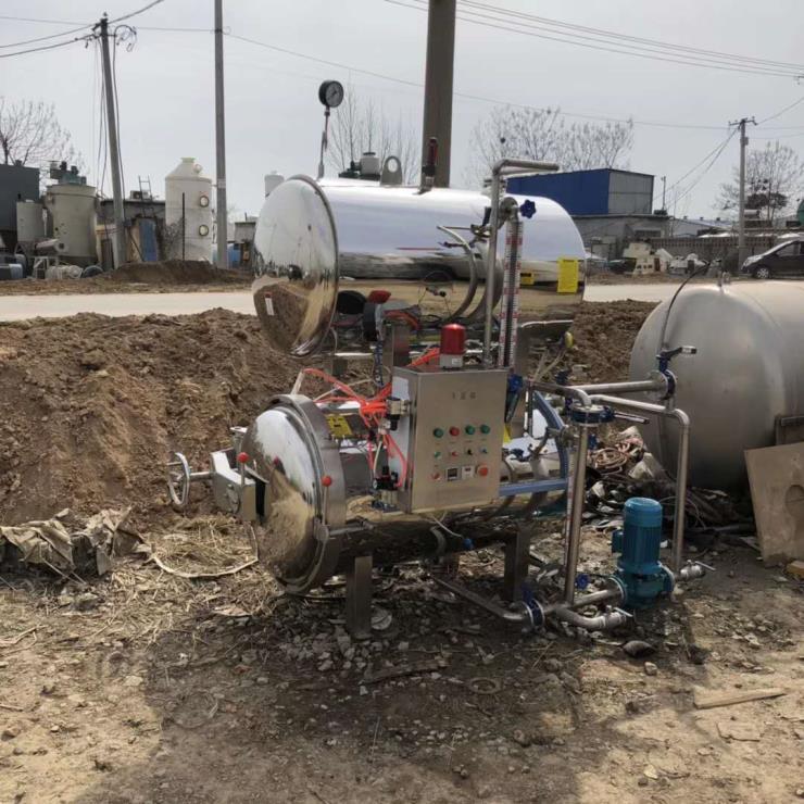 全国回收倒瓶杀菌机 超声波杀菌机生产线