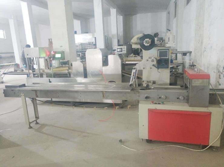 全国回收颗粒称重包装机 透明膜三维包装机设备欢迎致电