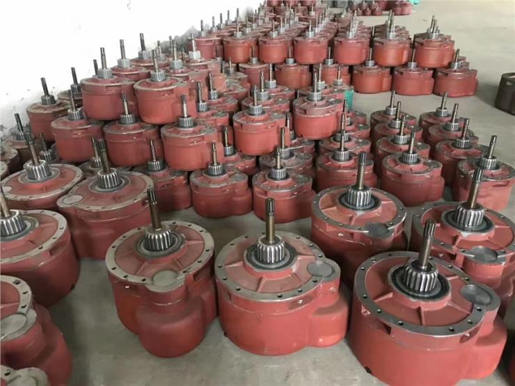 粉尘防爆LDA型100吨电动葫芦