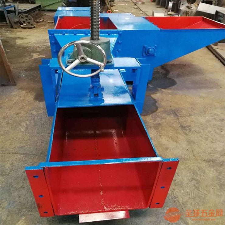 阜新保温材料挤压造块机 废旧泡沫粉碎冷压块机