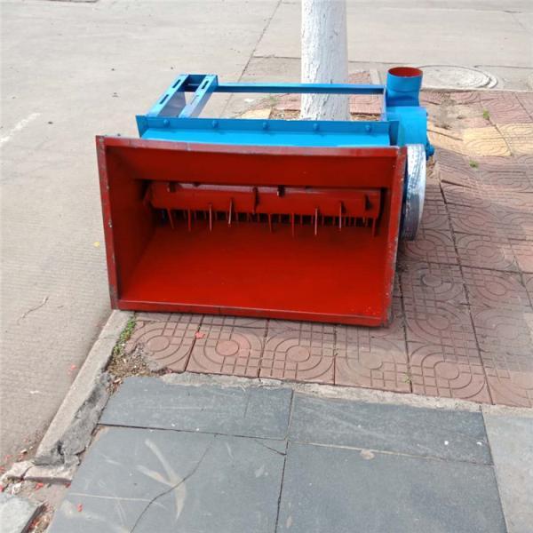 阜新宇哲供应保温板粉碎机 电视包装箱快餐盒粉碎机