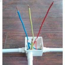 太原寇庄西路电工排线布线安装灯具插座
