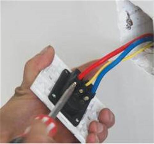 太原电工室内外灯具安装电路维修排线布线