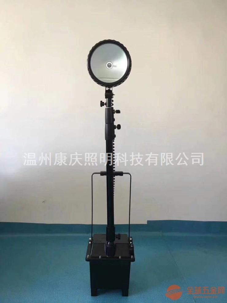 工作灯FW6100GF/HID35W海洋王强光泛光灯/康庆防爆灯具