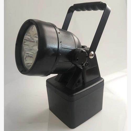 便携式磁力吸附强光灯-LED手提应急灯JIW5281