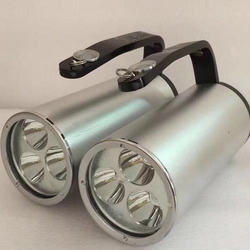 手提式LED探照灯(RJW7101/LT)强光防爆应