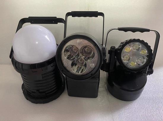 便携式强光灯FW6330(海洋王LED轻便工作灯)1