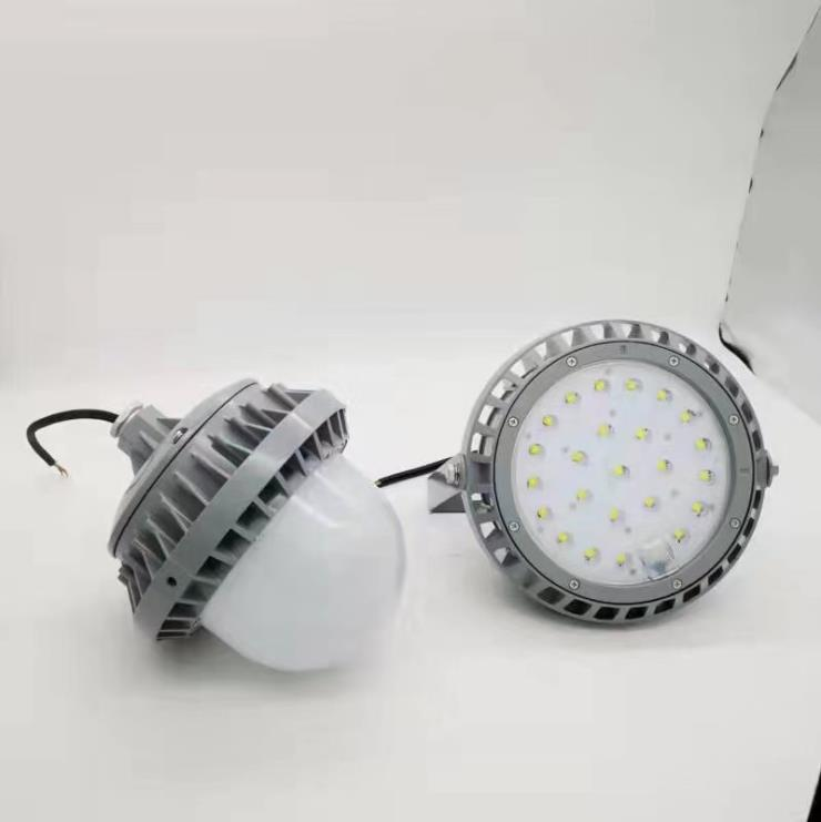LED泛光灯_NFC9186-LED70W平台灯_工厂护栏灯