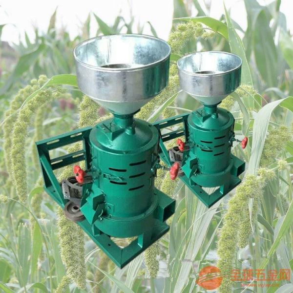 水稻去皮碾米机 芜湖 新型成套碾米机组合