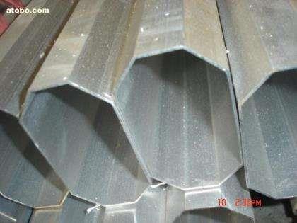 扇形管60*60扇形塑料波纹管