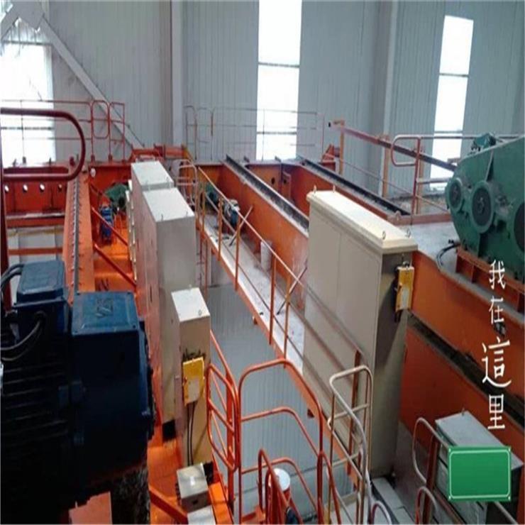内蒙古自治区防风铁楔制动器单梁悬挂起重机生产厂家