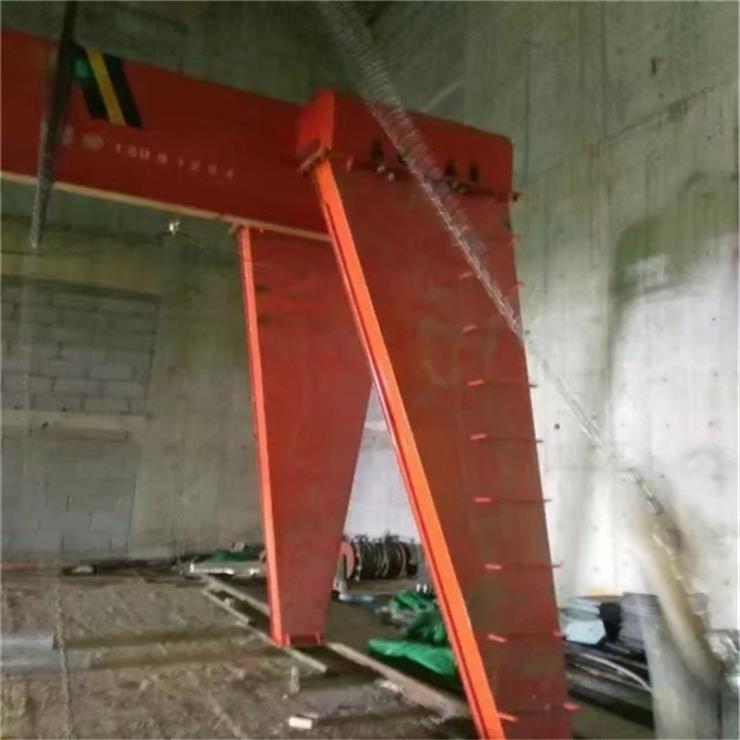 内蒙古自治区1吨重锤开关双桥式起重机公司