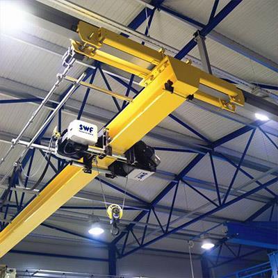 【jinicrane】輪胎式15噸28.5米花架龍門吊型號
