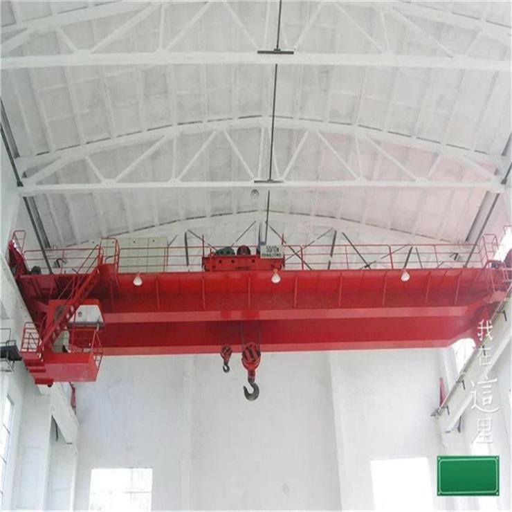 上海航车起升高度限制器单梁起重机制造厂家