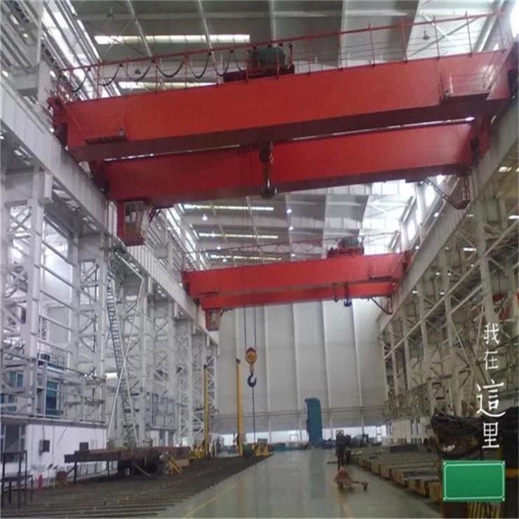 上海航车起升高度限制器悬挂起重机生产厂家